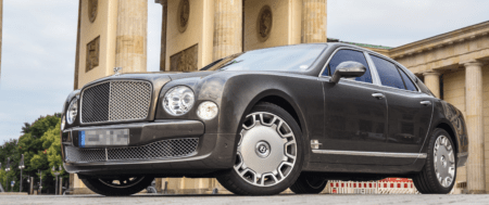 Top 3 Reasons To Buy A Bentley